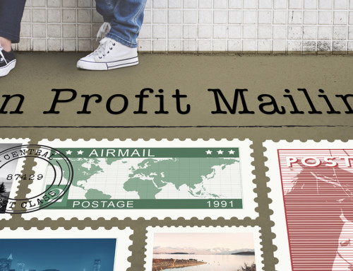 Non-Profit Mailings… Does Your Organization Qualify?